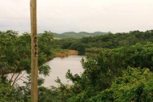 Lagoa de Itapebussus